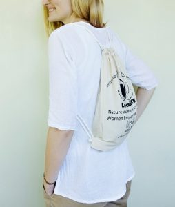 backpack (cotton)
